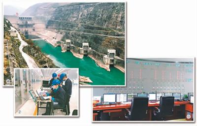 """中国水电拿下工程界""""诺贝尔奖"""""""