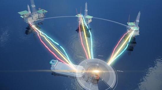 中国首个海上核电站确认:用陆地型反应堆改造