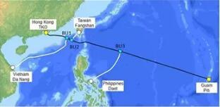 NEC签署连接香港和关岛的海底光缆合同
