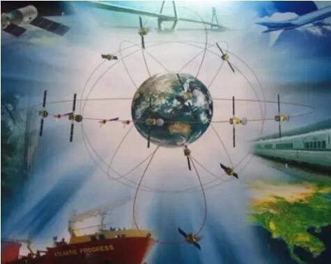 九大方面阐述北斗与GPS的技术区别