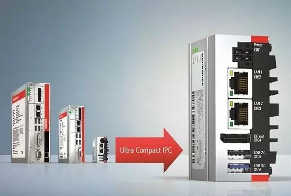倍福系统集成:将媒体和楼宇控制整合在同一平台上