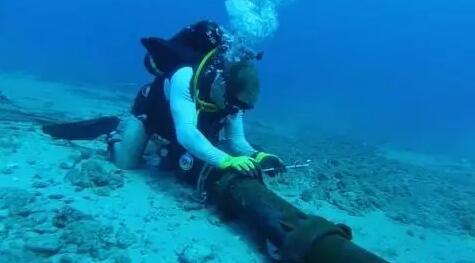 海底电缆断了怎么办?