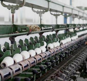 当前棉纺领域五种纺纱方法的区别