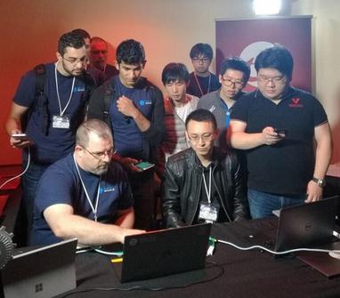 360成为Pwn2Own 2017世界黑客大赛首支冠军团队