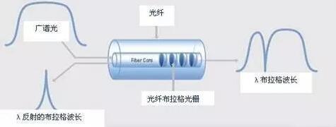 光栅传感器的特点及种类