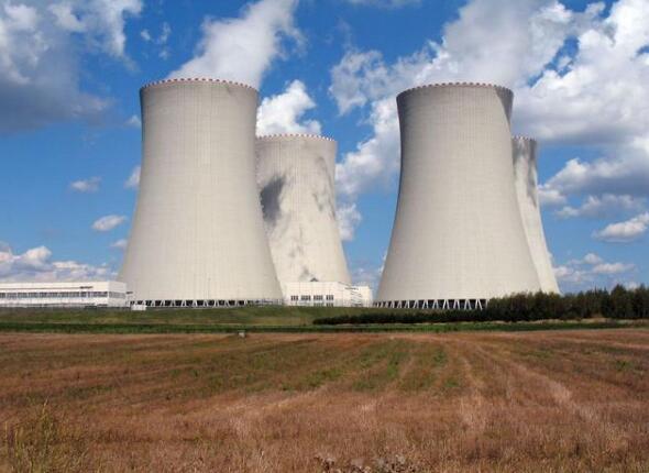 科学家称:未来海水将为核电站提供无尽能源