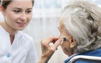 助听器会越戴越聋吗