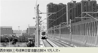 西安地铁三号线电缆抽检结果与调查进展