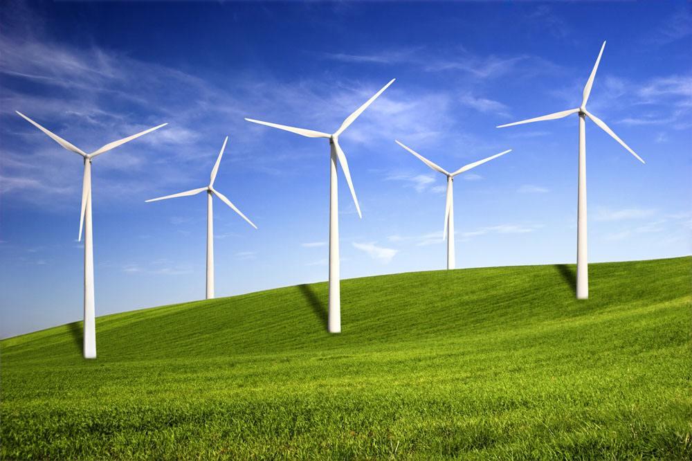 我国风力发电的市场及挑战