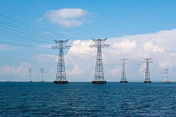 马达沃斯卡350兆瓦高压直流输电线路迎来新升级