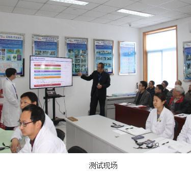 """核反应堆:""""ADS嬗变系统""""零功率装置(启明星II号)测试"""