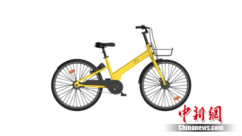 戴威:ofo致力于成为世界级的共享单车平台