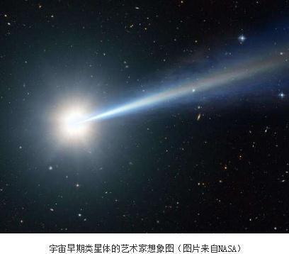 利用射电甚长基线干涉技术揭秘早期宇宙中的类星体