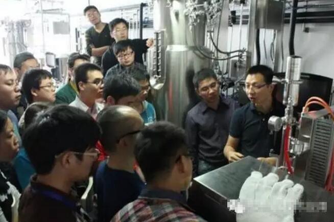 微生物发酵系统操作规程
