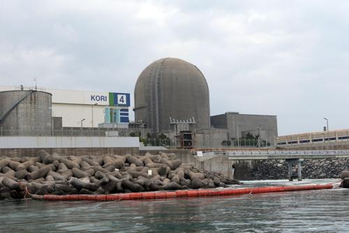 韩国釜山古里核电站4号机组反应堆或出现冷却剂外泄致储水罐水位上升异常