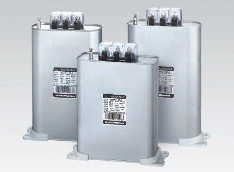 高速高密度的电容器基本特点