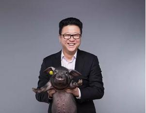 丁磊:网易养猪众筹火爆的原因