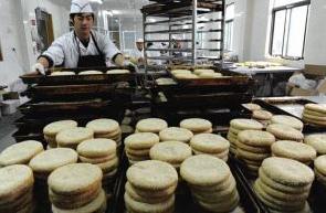 李法根食品公司讲述法根糕点生产要点、发展