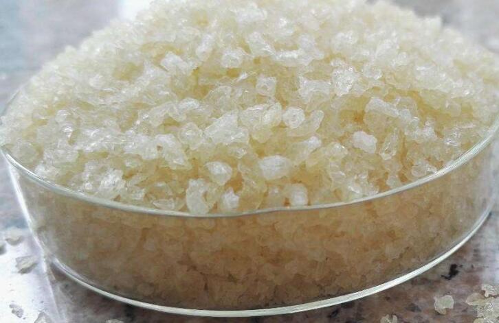 食用胶非化学工业产物 天然产物安全性高
