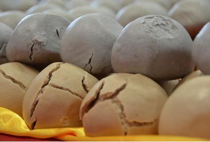 马铃薯中式主食加工关键技术创新与产业化