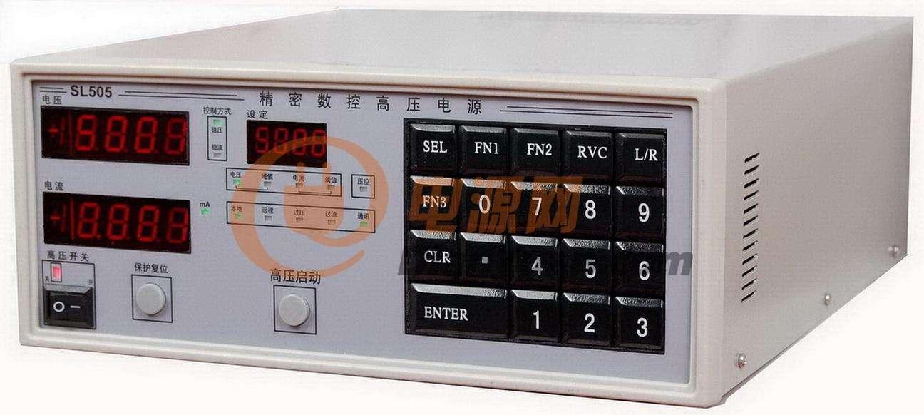数控直流电流源抑制纹波的措施