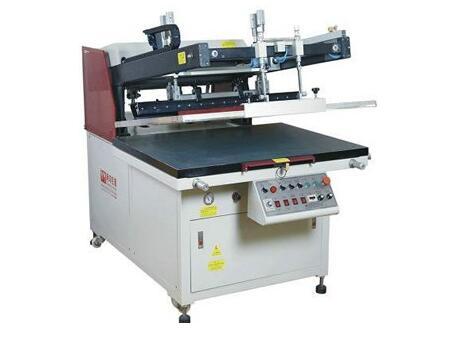 丝印辅助器材设备的种类、工作原理及保养方法