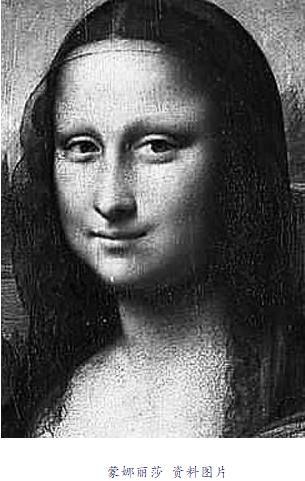 """揭秘声纹鉴定的技术:""""蒙娜丽莎""""和达·芬奇声音""""再生"""""""