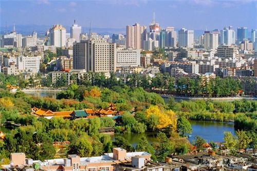 国家生态园林城市建设与最新评审标准
