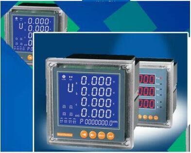 多功能电力仪表功能作用、型号、安装方法、常见故障问答!
