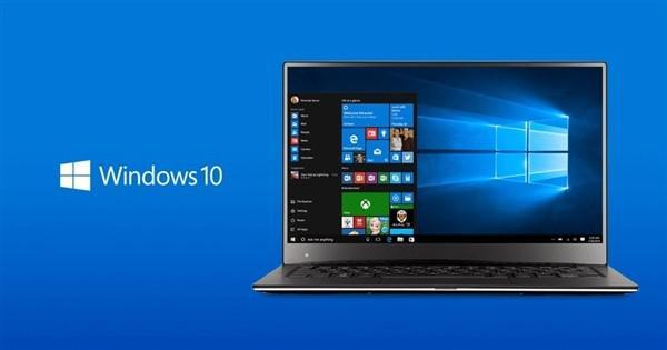 微软正式宣布开始推送Win10创意者更新正式版