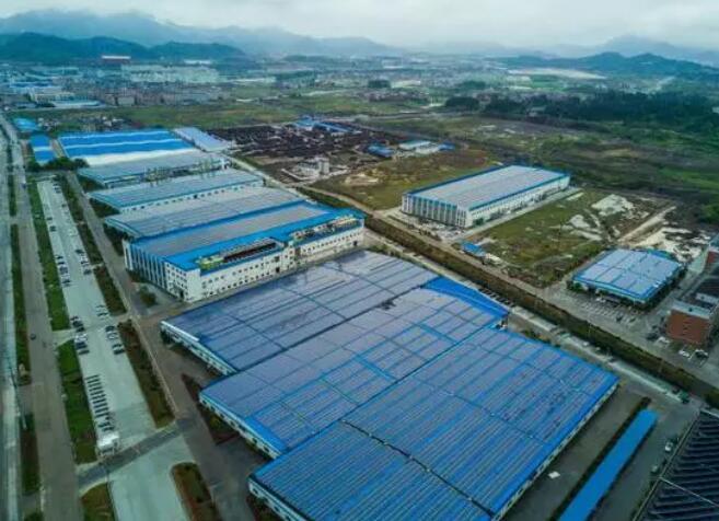 美媒:中国主导全球太阳能产业 欧美制造商撤退