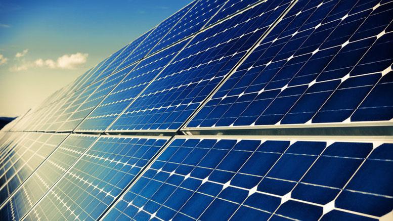 DMSO处理可以改变太阳能电池,提高效率