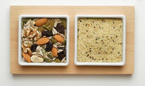 健康护理:多吃三种食物延缓衰老
