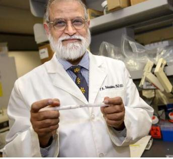 世界首例个性化基因组学驱动的卵巢癌疫苗OncoImmunome进入临床试验