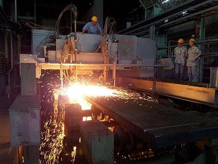 铸坯纵裂如何防止漏钢和初期凝固均匀等冶金技术应用