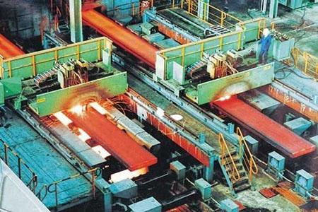 一种全新的冶金技术浸入式水口夹杂物堵塞防止技术