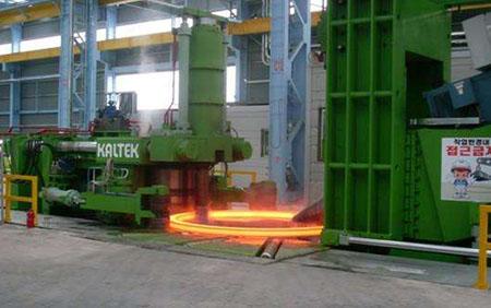 新发明的全新冶金技术超级控制轧制技术