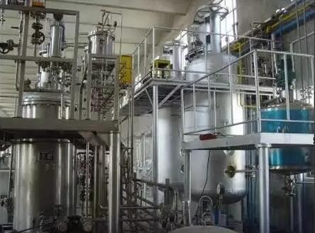 微生物发酵设备的维修与保养