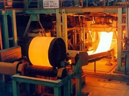 超级控制轧制技术在现在冶金工业中的具体应用!