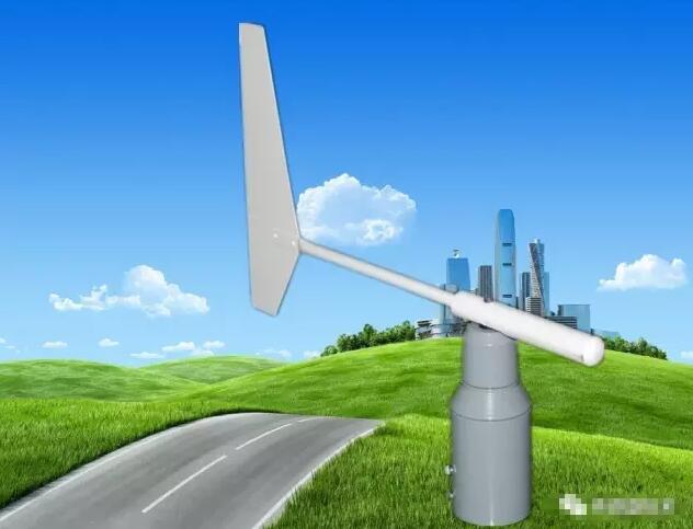 风向风速传感器的工作原理