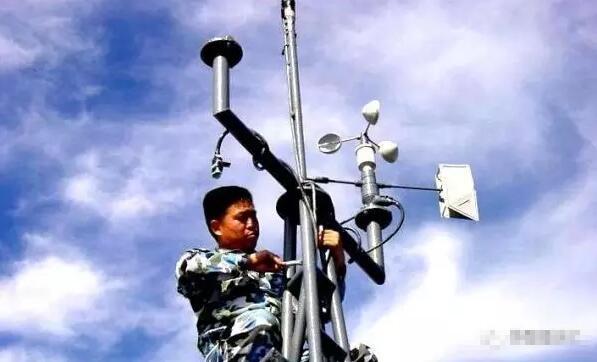 风向风速传感器的应用