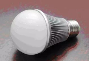光扩散涂层有效解决LED光源的眩光和出光效率低的问题