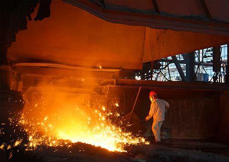 今天给贤集网读者讲讲炼铁技术的发展情况!