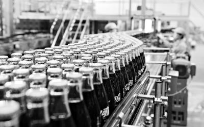 可口可乐在河北香河投产9条生产线