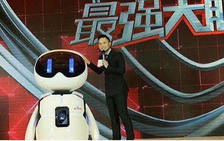 百度AI将会成为未来重点发展战略!