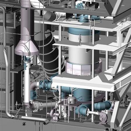 先进的冶金技术西门子喷吹技术的应用情况!