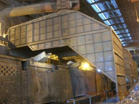 国内的不锈钢AOD炉的具体应用情况!