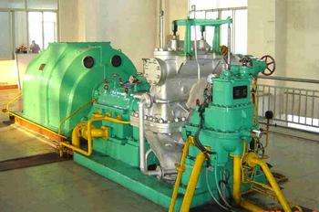 几种方法提升火电厂发电效率