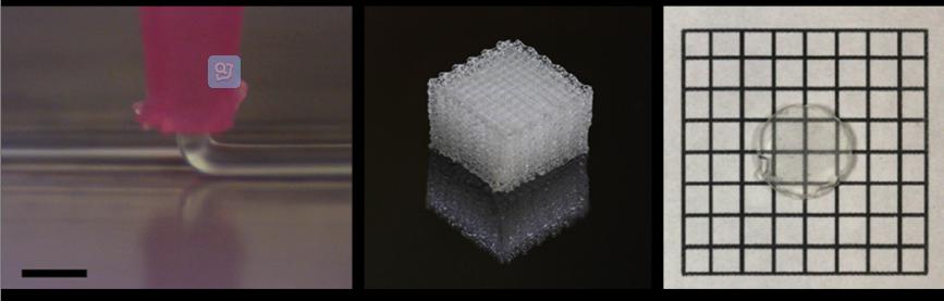 3D打印技术:如何打印透明玻璃?