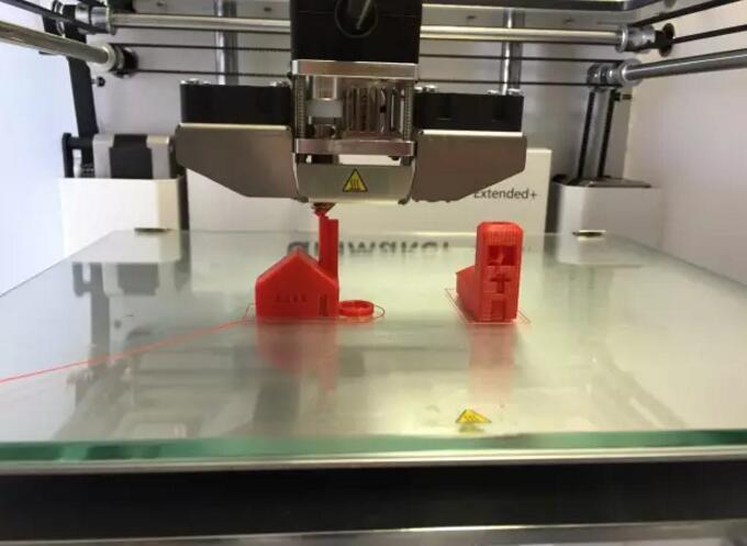 3D打印商业模式蜕变,未来的机会在材料